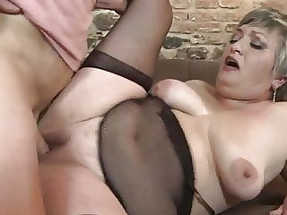 Roko Video-mature and Boy 1