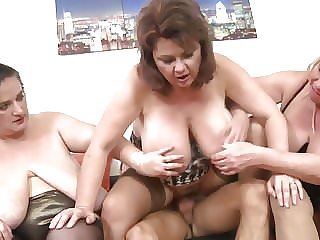 Top Mature Women Seduce Young Boys