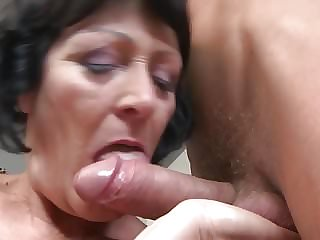 Horny Euro Grannies Using Their Last Chance