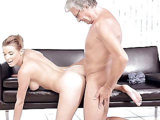 Daddy4k. I Want to Fuck with Your Father