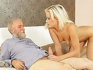 Daddy4k. Boy Didn't Expect That Old Dad Will Fuck His Hot