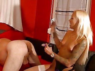 German BDSM Teen Fuck Old Man