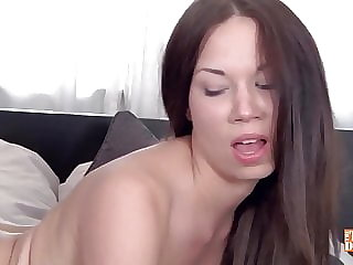 Teens First Time Anal