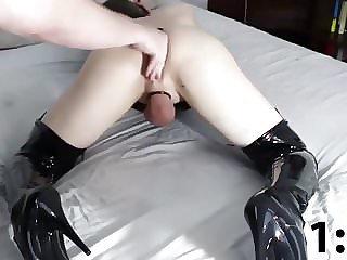 Sissy Anal Trainer