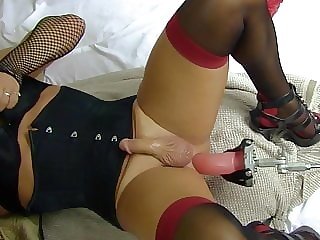 Sissy Amee Cumming Not for Daddy
