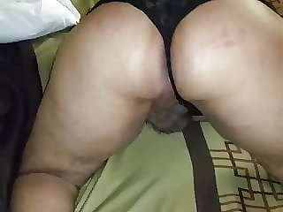 My Little Cd Sissy Slut Getting Ready for Daddy's BBC