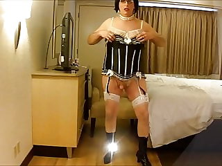 Sissy Cd Slut Gets Her Reward