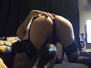 Sissy Solo Play