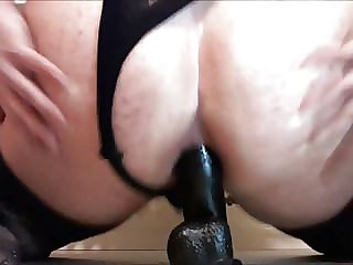 Sissy Dildo Fuck Complation