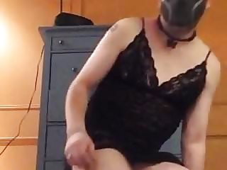 Sissy Bottom Stripper 4