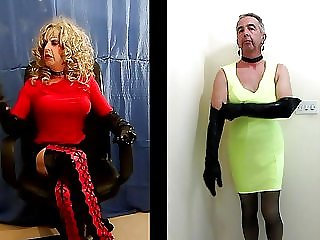 Ian Sissy Slut Crossdresser