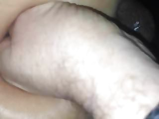 Sissy Slut Take Four Fingers with Ease