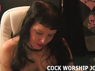 Lets Work on Your Cock Sucking Skills
