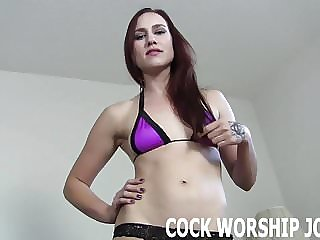 I Have a Cute Little Sissy Outfit for You to Try on