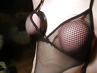 Tits Tied Slave Whore Part02