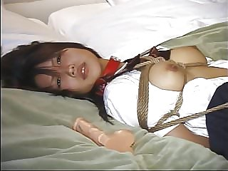 Japanese Amateur Sexual Slave 17