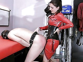 Slave Training - Baroness Mercedes