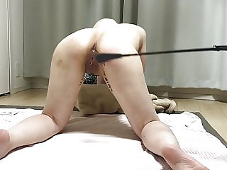 009 My Slave Withstood 100 Times Whipping