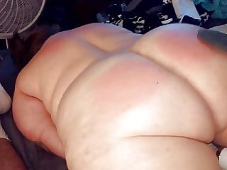 Princess Asks for a Spanking