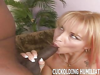 You Can Watch Me Satisfy My Craving for Big Black Cock
