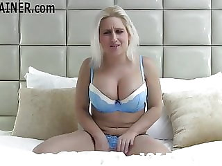 I'll Help You Cum Since We Can't Fuck JOI