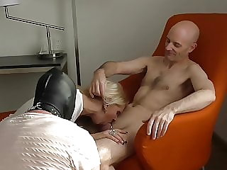 Mistress with Hubby