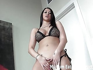 I Am Going to Make You Cum Two Times in a Row CEI