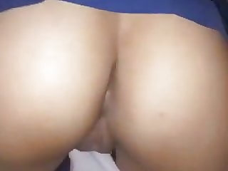 Student Fucked from Behind