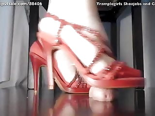 Shoejob at Clips4sale.com