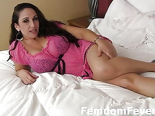 Swallow Your Load for Nikki Daniels