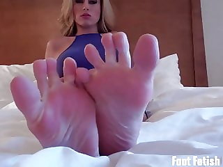 Cum All over My Sexy Size 10 Feet