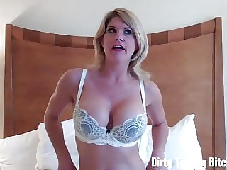 I Will Train You to Cum on Command JOI