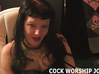 You Really Need to Learn How to Suck Cock JOI