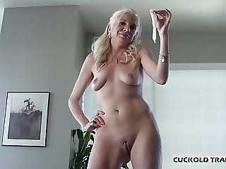 I Want You As My New Cuckold Slave