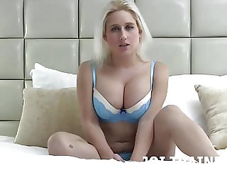 Follow My Instructions While You Jerk Your Cock JOI