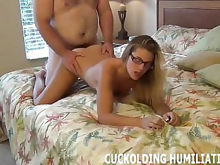 Just Your Cock Isnt Enough for Me Anymore