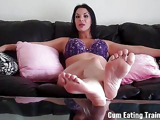 Would You Swallow a Load of Cum for Me CEI