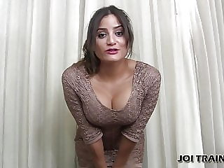 I Want to See You Blow a Really Big Load for Me JOI