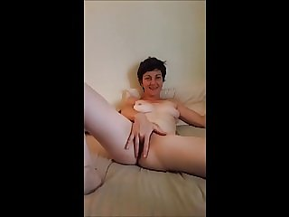 Audrey Want Some Cock