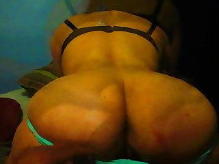Big Booty PAWG Getting the Pussy Destroyed