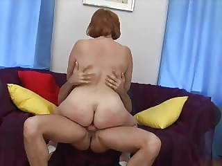 Phat Ass Russian MILF